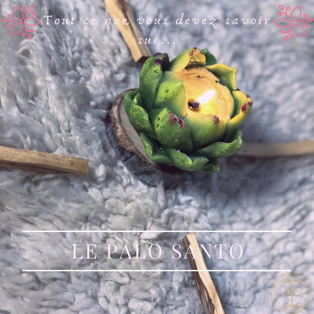 Le Palo Santo